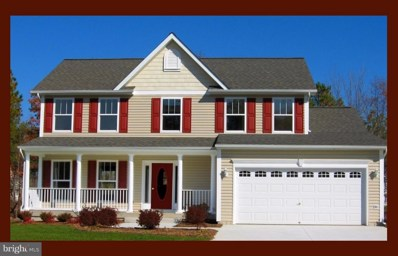 10712 Gallant Fox Way, Ruther Glen, VA 22546 - MLS#: 1000142999