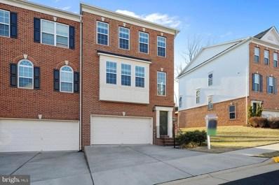 337 Caldwell Terrace SE, Leesburg, VA 20175 - MLS#: 1000143036