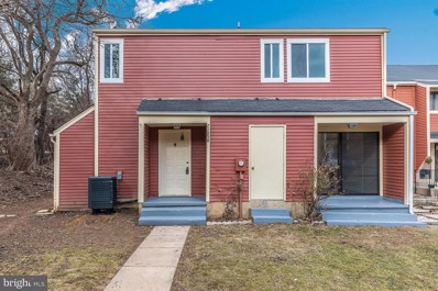 7185 Cypress Court, Frederick, MD 21703 - MLS#: 1000143038