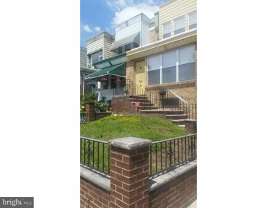 5345 W Berks Street, Philadelphia, PA 19131 - MLS#: 1000143054