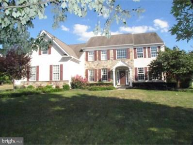 128 Waverly Lane, Harleysville, PA 19438 - MLS#: 1000143064