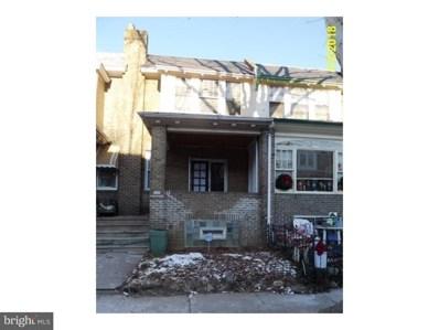 321 W Zeralda Street, Philadelphia, PA 19144 - MLS#: 1000143068
