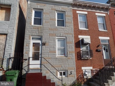 2617 Dulany Street, Baltimore, MD 21223 - MLS#: 1000143078