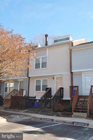 18925 Pine Ridge Lane UNIT 10-6, Germantown, MD 20874 - MLS#: 1000143082