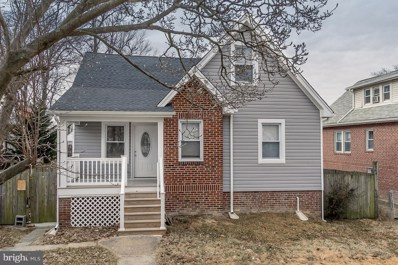3013 Woodhome Avenue, Baltimore, MD 21234 - MLS#: 1000143202