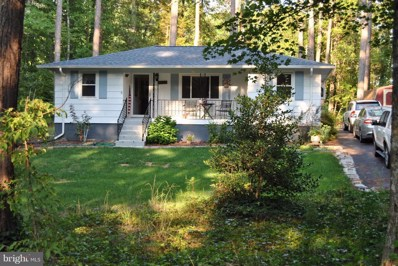 132 John Paul Jones Drive, Ruther Glen, VA 22546 - MLS#: 1000143207