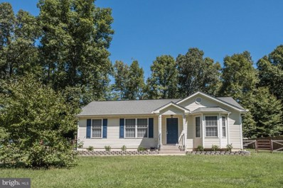 620 Clover Hill Drive, Ruther Glen, VA 22546 - MLS#: 1000143245
