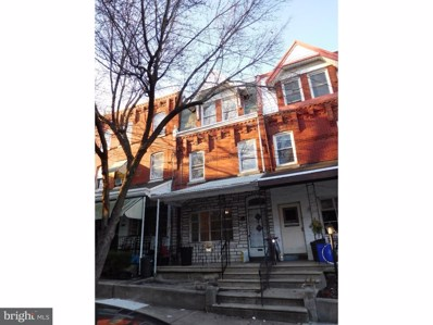 3219 Mount Vernon Street, Philadelphia, PA 19104 - MLS#: 1000143246
