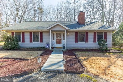 11630 Sidewinder Lane, Lusby, MD 20657 - MLS#: 1000143292
