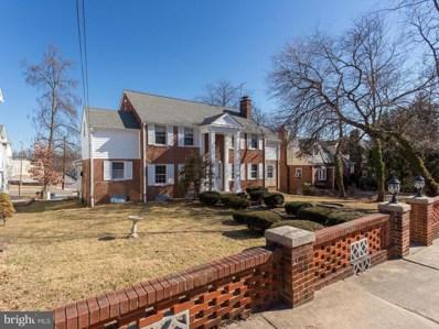 33 Fenwick Street N, Arlington, VA 22201 - MLS#: 1000143394