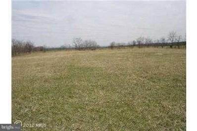 2 Fort Loudon Road, Mercersburg, PA 17236 - MLS#: 1000143449