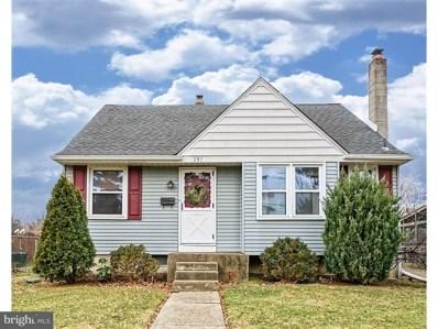 281 James Street, Mount Ephraim, NJ 08059 - MLS#: 1000143450