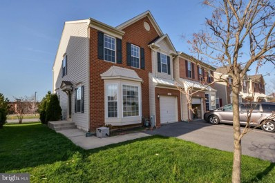 1818 Scaffold Way, Odenton, MD 21113 - MLS#: 1000143484