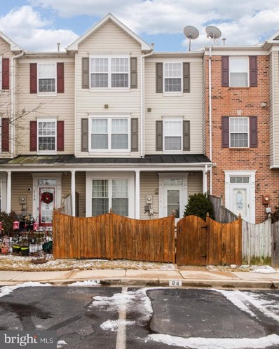 5176 Duke Court, Frederick, MD 21703 - MLS#: 1000143522