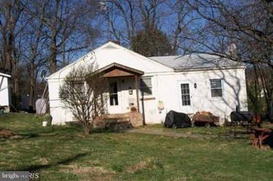 201 Acton Street, Front Royal, VA 22630 - MLS#: 1000143594
