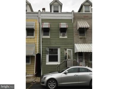 1525 Moss Street, Reading, PA 19604 - MLS#: 1000143604