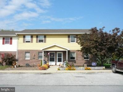 691 Center Drive, Chambersburg, PA 17201 - MLS#: 1000143605