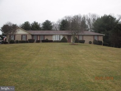 1227 Canterbury Drive, Sykesville, MD 21784 - MLS#: 1000143654