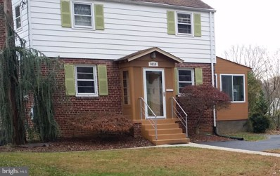 9819 Cahart Place, Silver Spring, MD 20903 - MLS#: 1000143674