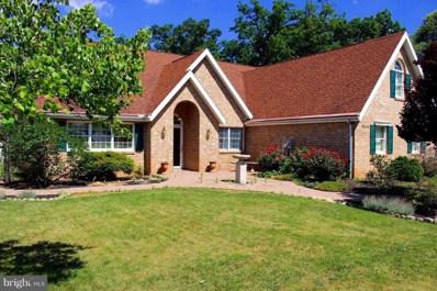 6848 Fairway Drive E, Fayetteville, PA 17222 - MLS#: 1000143715