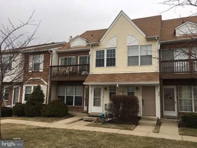 627 Glen Lane UNIT 63B, Norristown, PA 19403 - MLS#: 1000143746