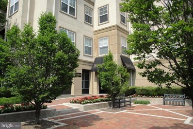 11800 Old Georgetown Road UNIT 1115, North Bethesda, MD 20852 - MLS#: 1000143756