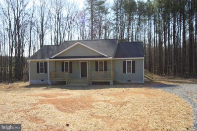 6 Winding Ridge Way, Bumpass, VA 23024 - MLS#: 1000143778