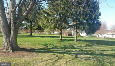 348 Geiser Avenue, Waynesboro, PA 17268 - MLS#: 1000143783