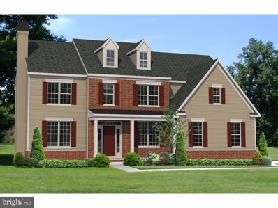 5384 Loux Drive, Doylestown, PA 18902 - MLS#: 1000143864
