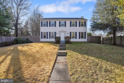 7303 Scarborough Street, Springfield, VA 22153 - MLS#: 1000143940