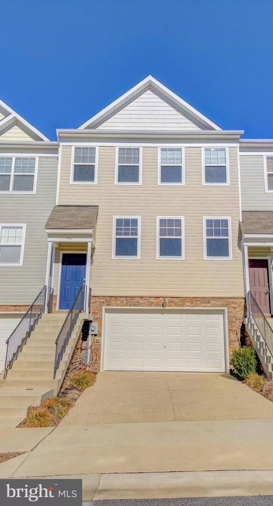 386 English Oak Lane, Prince Frederick, MD 20678 - MLS#: 1000144016