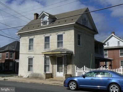 365 Lincoln Way W, Chambersburg, PA 17201 - MLS#: 1000144017