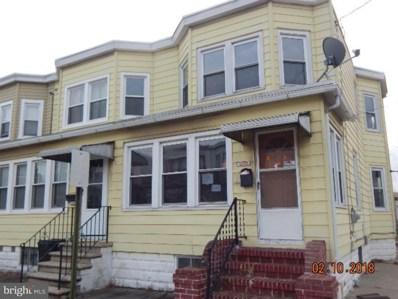 320 9TH Street, Gloucester City, NJ 08030 - MLS#: 1000144028