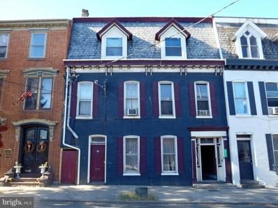 211 Main Street S, Chambersburg, PA 17201 - MLS#: 1000144111