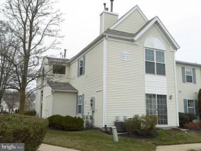 1604B Steeplebush Terrace, Mount Laurel, NJ 08054 - MLS#: 1000144124