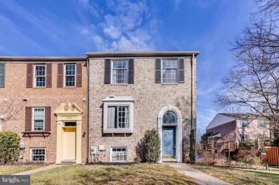 9720 Early Spring Way, Columbia, MD 21046 - MLS#: 1000144136