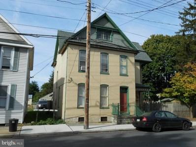 425 Second Street S, Chambersburg, PA 17201 - MLS#: 1000144163