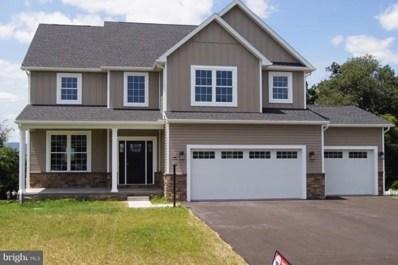1637 Wind Flower Road, Chambersburg, PA 17202 - MLS#: 1000144169