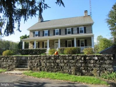 10332 Fort Stouffer Road, Greencastle, PA 17225 - MLS#: 1000144185