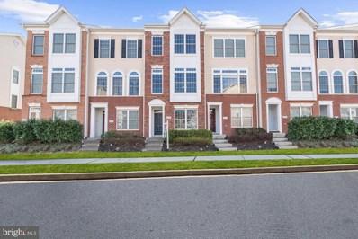 42635 Homefront Terrace, Chantilly, VA 20152 - MLS#: 1000144218