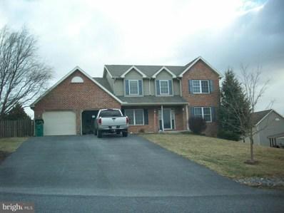 1745 Bell Avenue, Chambersburg, PA 17202 - #: 1000144229
