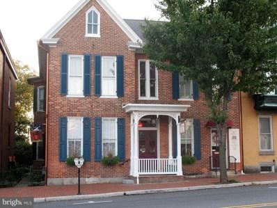 128 Main Street W, Waynesboro, PA 17268 - MLS#: 1000144233