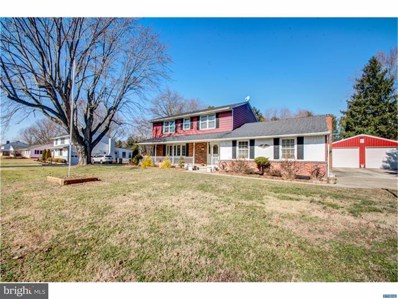 1075 Hickory Ridge Road, Smyrna, DE 19977 - MLS#: 1000144258
