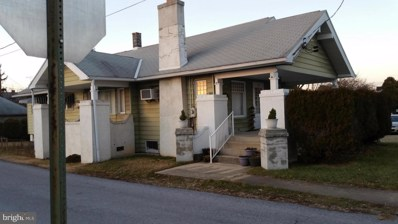 49 Seventh Street N, Chambersburg, PA 17201 - MLS#: 1000144267