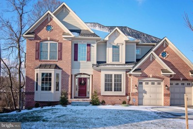 2205 Dulaney View Court, Lutherville Timonium, MD 21093 - MLS#: 1000144272