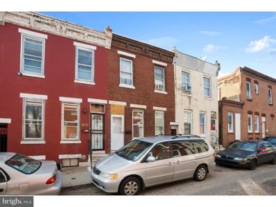 3358 N Hope Street, Philadelphia, PA 19140 - MLS#: 1000144290