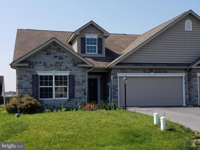 3774 Oakley Lane, Greencastle, PA 17225 - MLS#: 1000144291