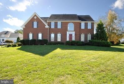 10722 Joshua Lane, Fredericksburg, VA 22408 - MLS#: 1000144324