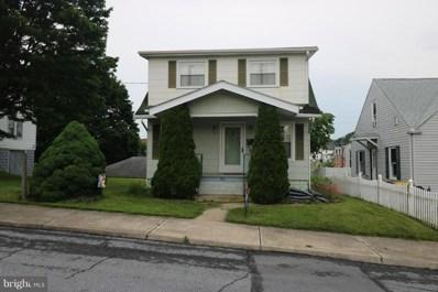 105 Tritle Avenue, Waynesboro, PA 17268 - MLS#: 1000144361