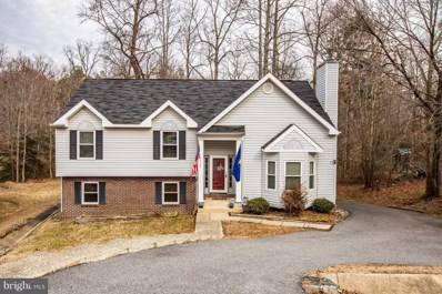 22 Plumosa Drive, Fredericksburg, VA 22405 - MLS#: 1000144368